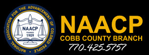NAACP Cobb County Branch | Marietta, GA | 770-425-5757